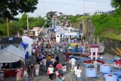 West Virginia Three Rivers Festival @ Fairmont | West Virginia | United States
