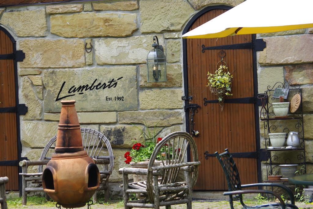 Lambert's Winery