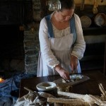 Learn-country-cooking-from-way-way-back-at-the-hearthcooking-demos-today-at-PrickettsFort.-WV-WVHeri