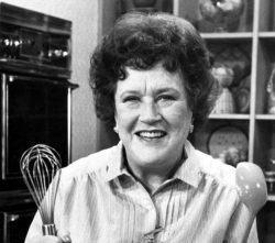 Pricketts Fort Lecture Series: Julia Child @ Pricketts Fort | Fairmont | West Virginia | United States
